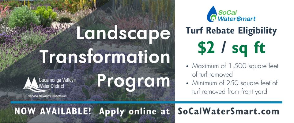Landscape Transformation Program