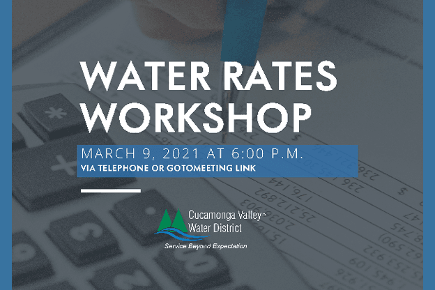Water Rates Workshop - Final for Web