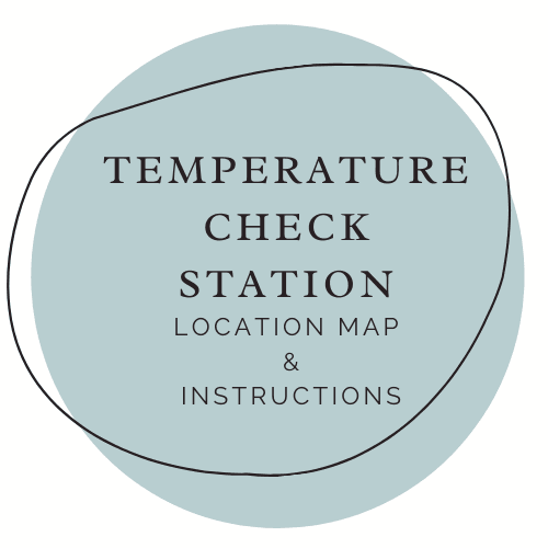 Temp Check Stations Opens in new window