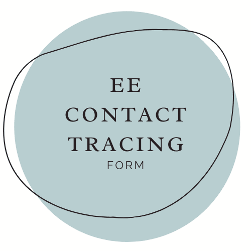 Employee Contact Tracing Form